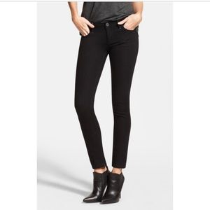 DL1961 | Angel Mid Rise Skinny Ankle Jeans sz 27